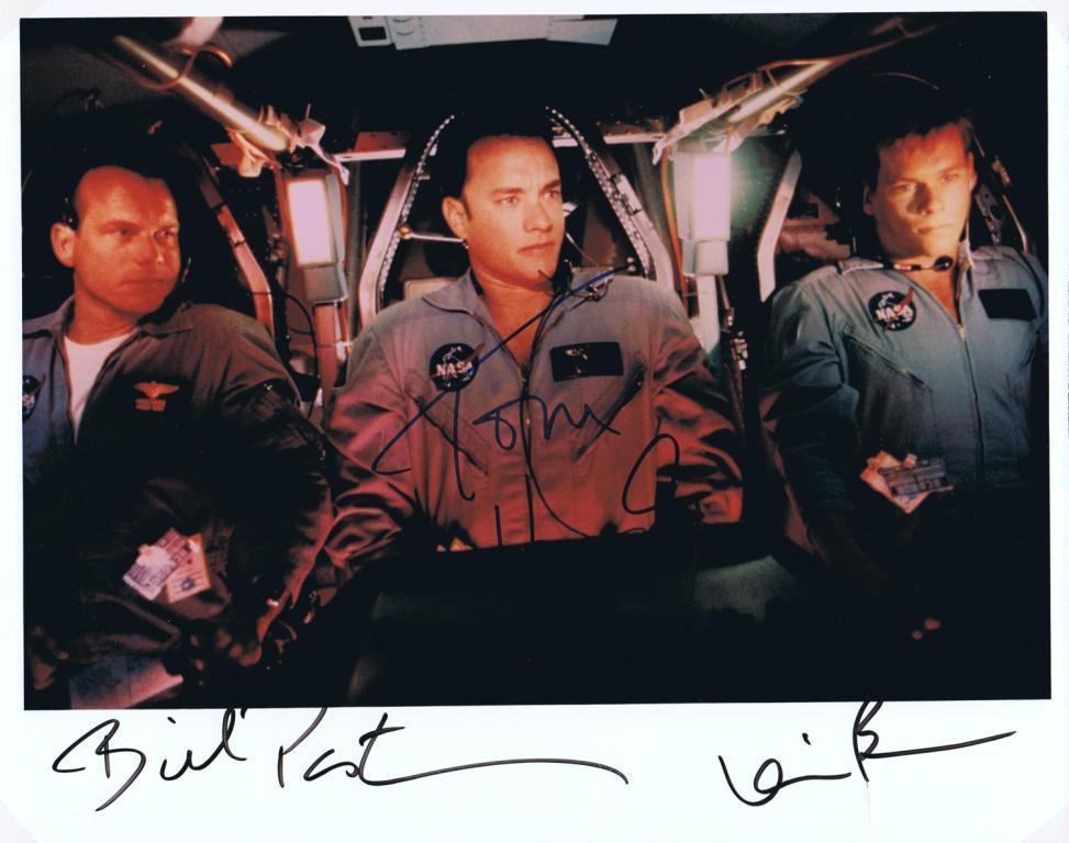 Apollo 13 Film Deutsch