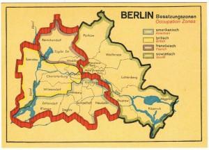 berlinzonen